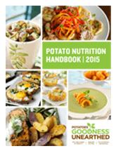 Potato Nutrition Handbook 2015